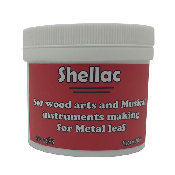 لاک الکل مدل SHELLAC75