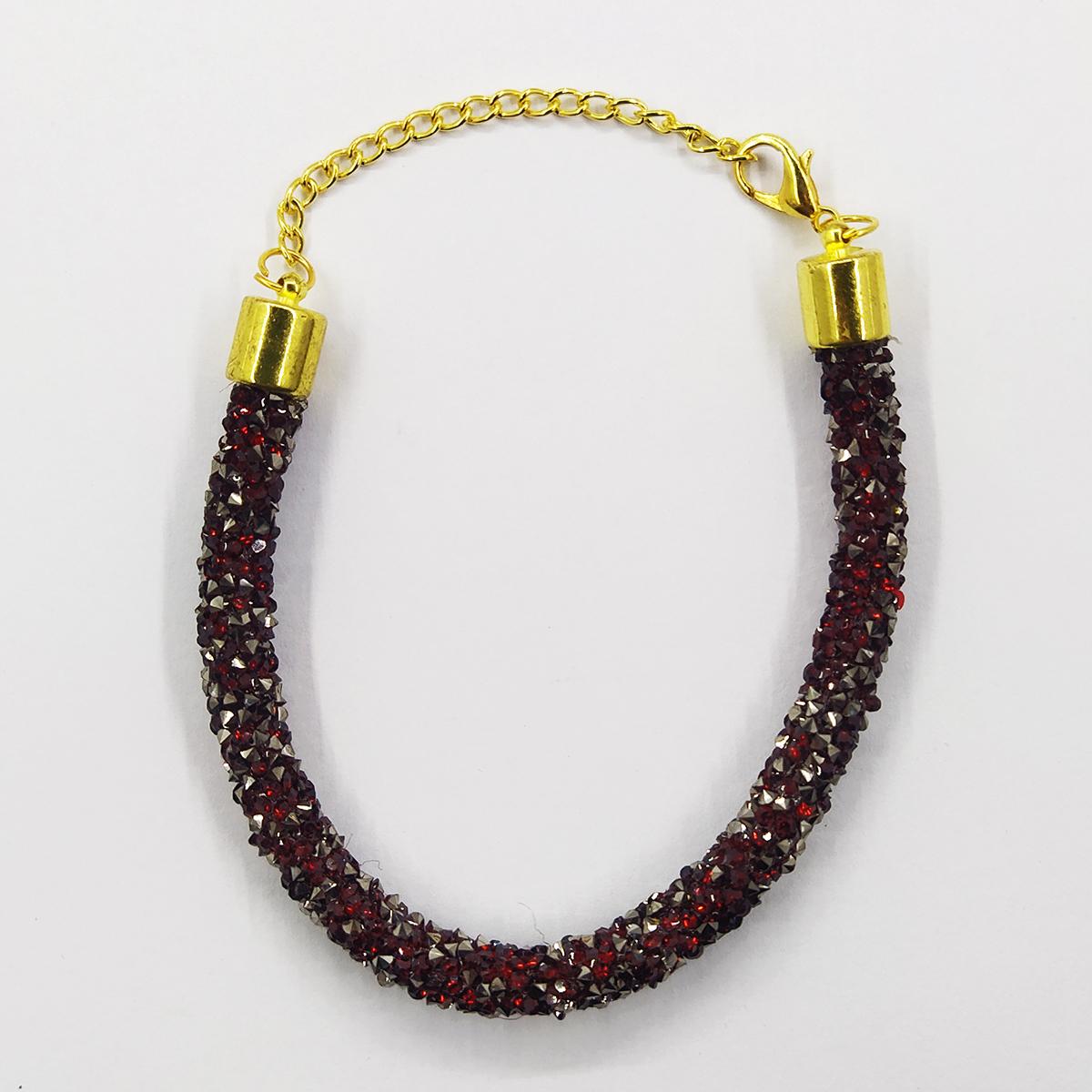 دستبند دخترانه سلین کالا مدلce-As1