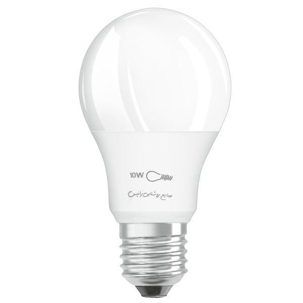 لامپ ال ای دی 10 وات زانیس مدل ZH-010 پایه E27