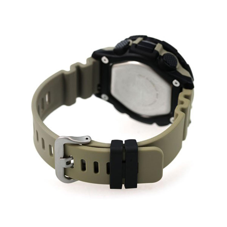 ساعت مچی عقربهای مردانه کاسیو مدل PRT-B70-5DR