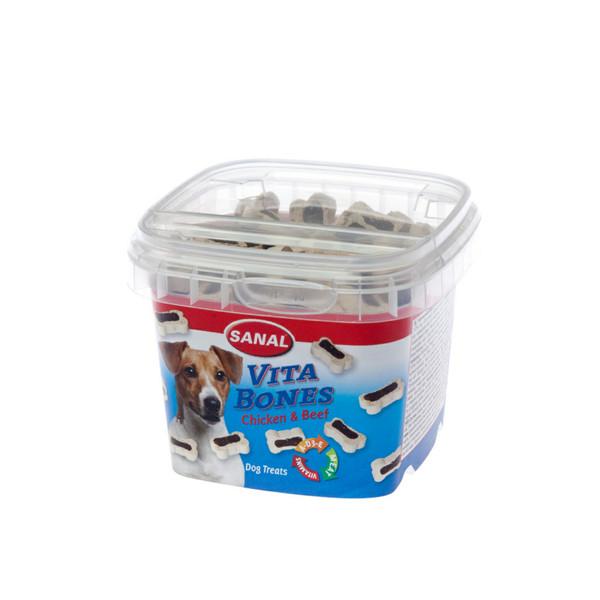 تشویقی سگ سانال مدل Vita Bones وزن 100 گرم