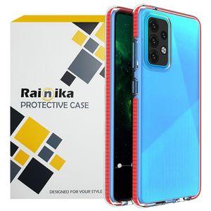 کاور رینیکا مدل Co111ers مناسب برای گوشی موبایل سامسونگ Galaxy A52
