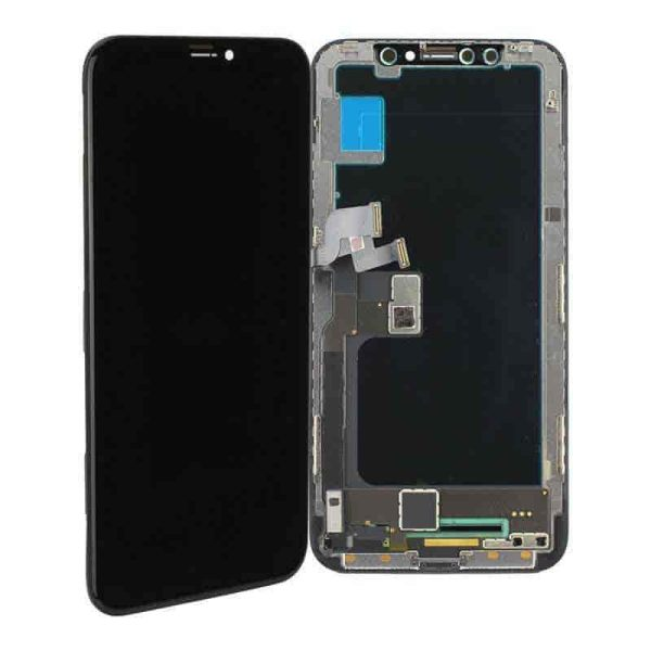 تاچ و ال سی دی کد 10 مناسب برای گوشی موبایل اپل iPhone X