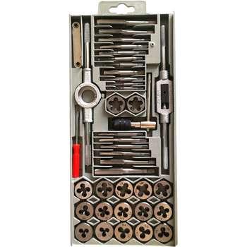 مجموعه 40 عددی مته حدیده و قلاویز مدل 8848