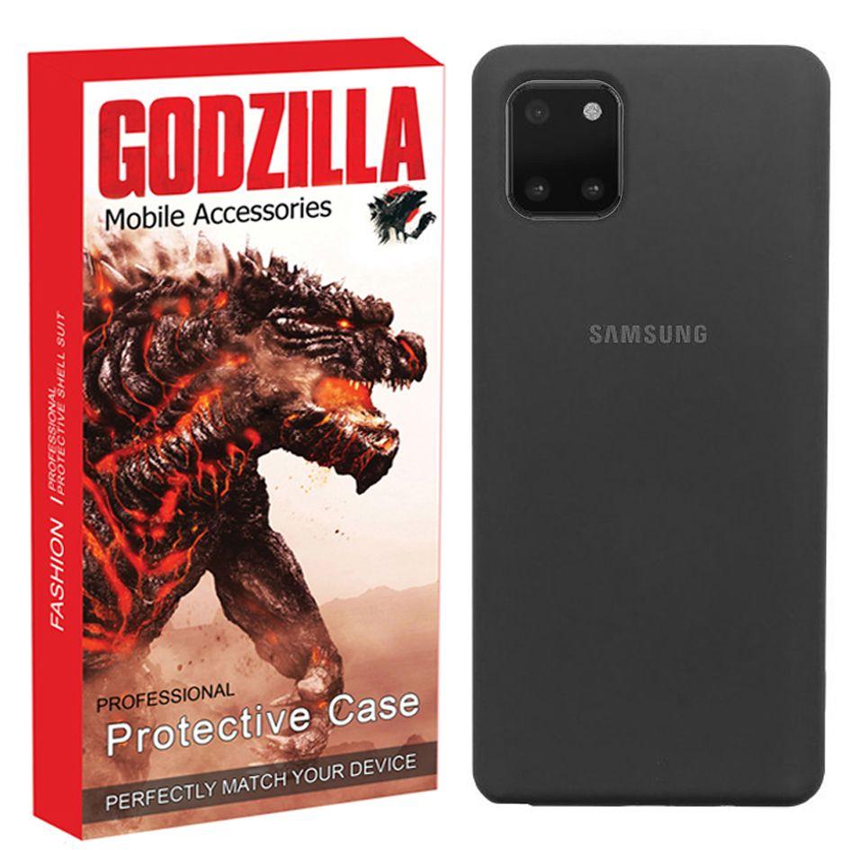کاور گودزیلا مدل CGSL مناسب برای گوشی موبایل سامسونگ Galaxy Note 10 lite                     غیر اصل