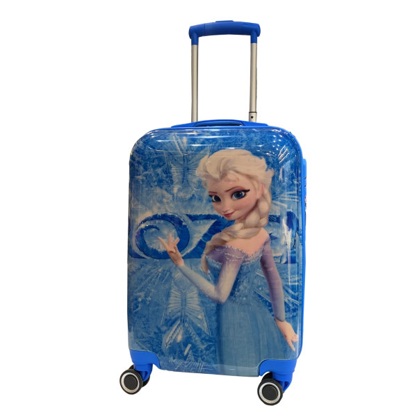 چمدان کودک مدل C012