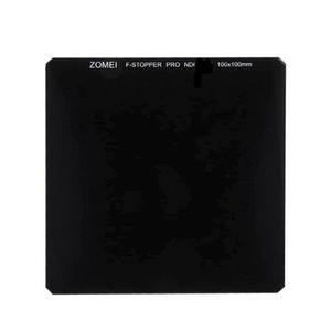 فیلتر لنز زومی مدل Z 100x100mm Square PRO ND64