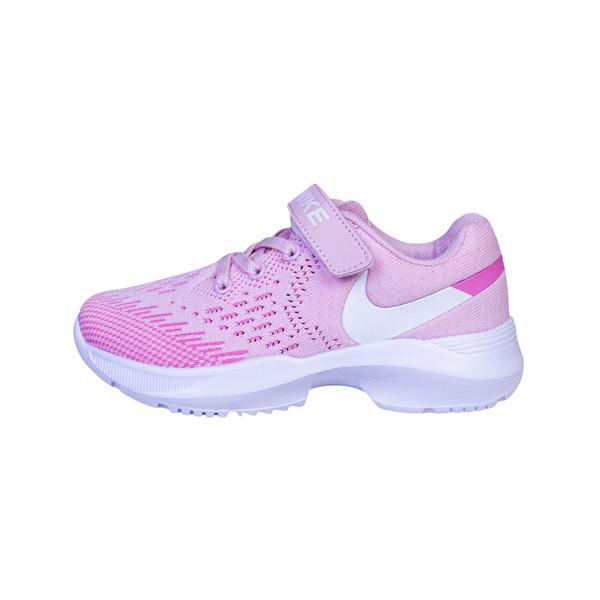 کفش پیاده روی دخترانه نایکی مدل Free Run + K859 Pin