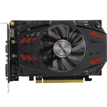 کارت گرافیک ای فاکس مدل GeForce GT 730 2GB DDR5 128Bit