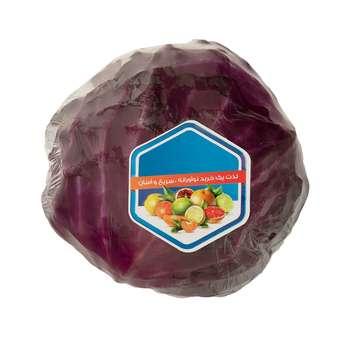 کلم قرمز میوه پلاس - 750 گرم