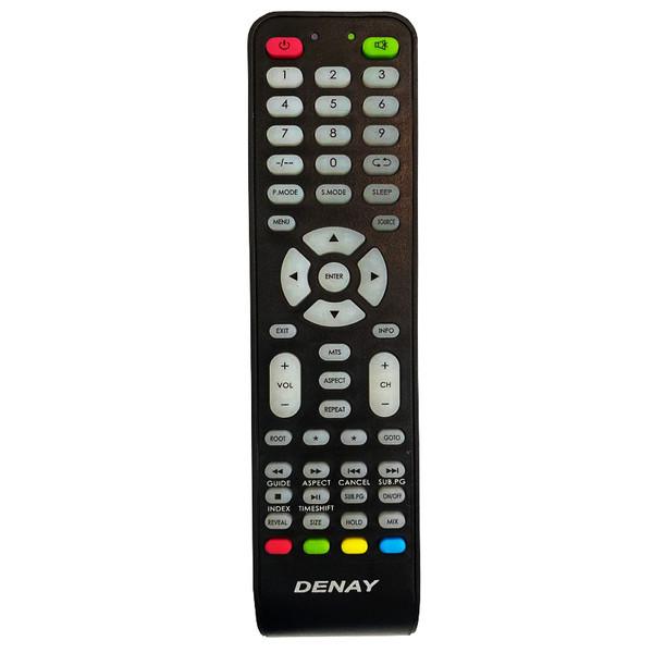 ریموت کنترل تلویزیون دنای مدل 2020