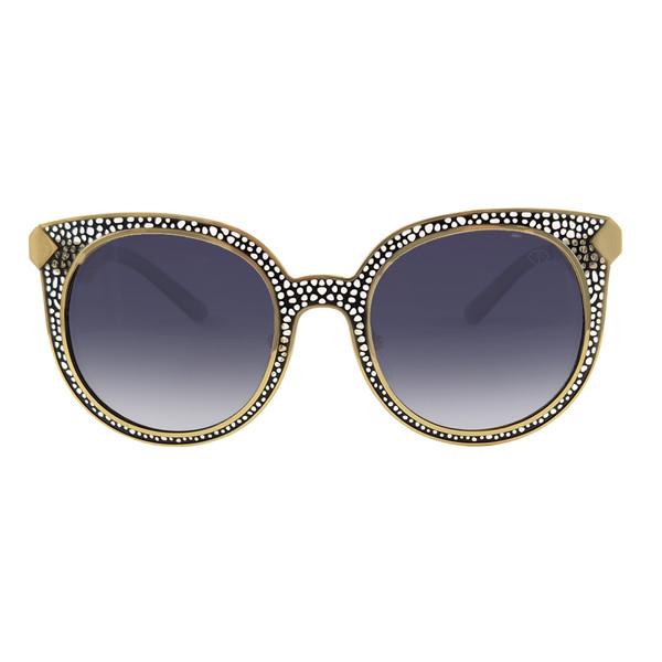 عینک آفتابی زنانه فشن تی وی مدل FTV1035C153