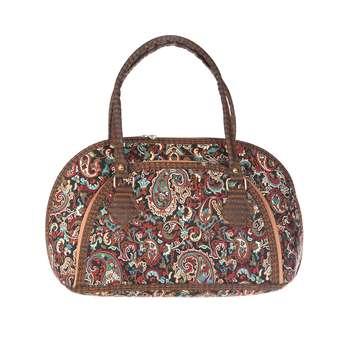 کیف دستی طرح ترمه مدل سنتی