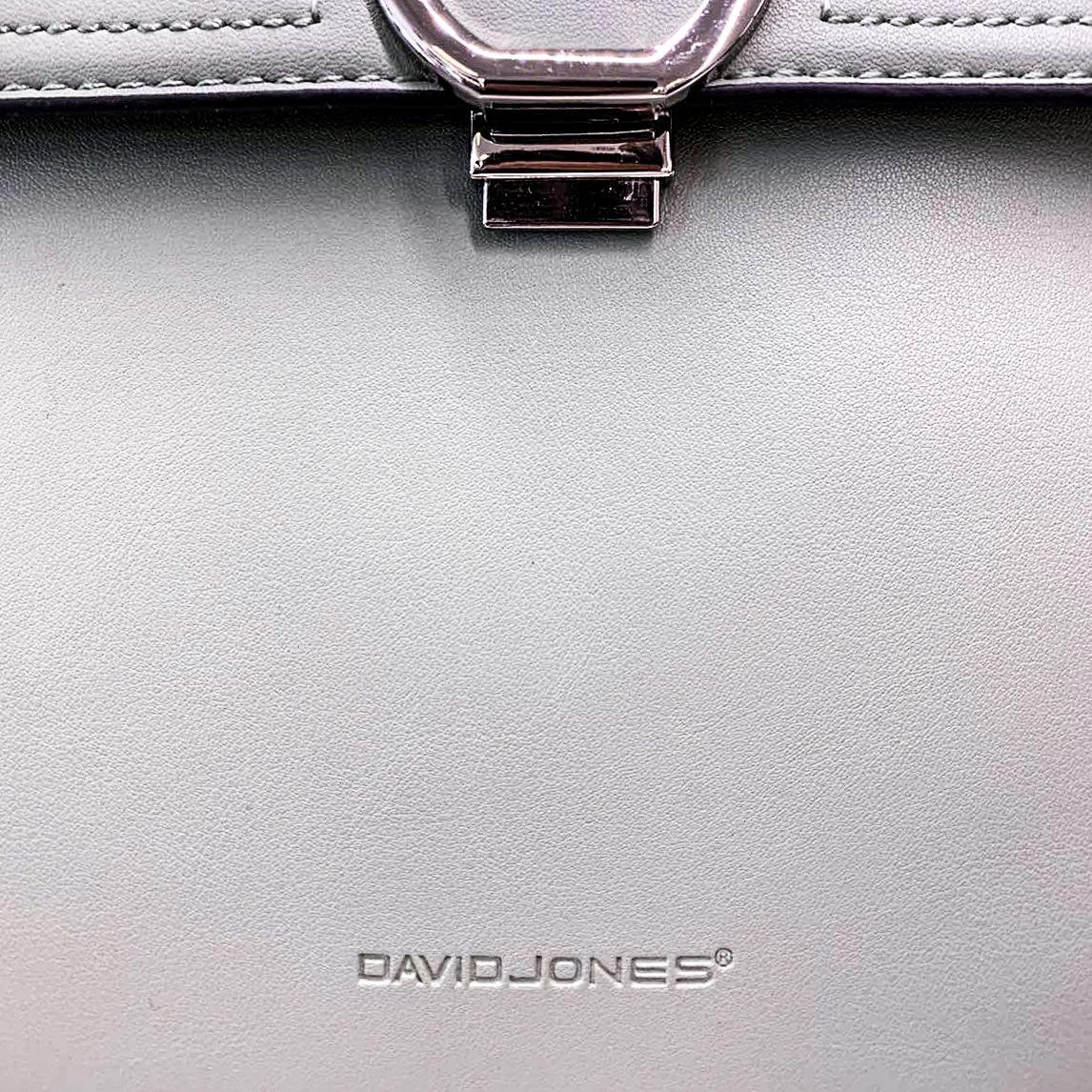 کیف دستی زنانه دیوید جونز کد 6317-1 -  - 14