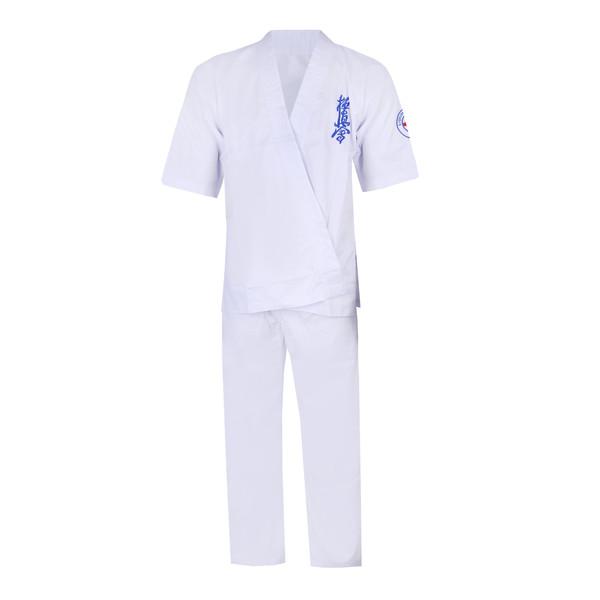 لباس کاراته مدل LBKA12