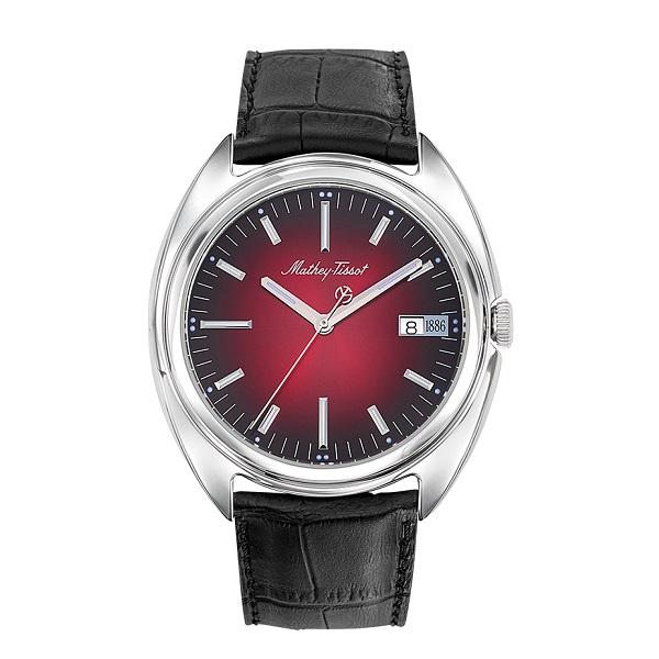 ساعت مچی عقربهای مردانه متی تیسوت مدل EG1886AR
