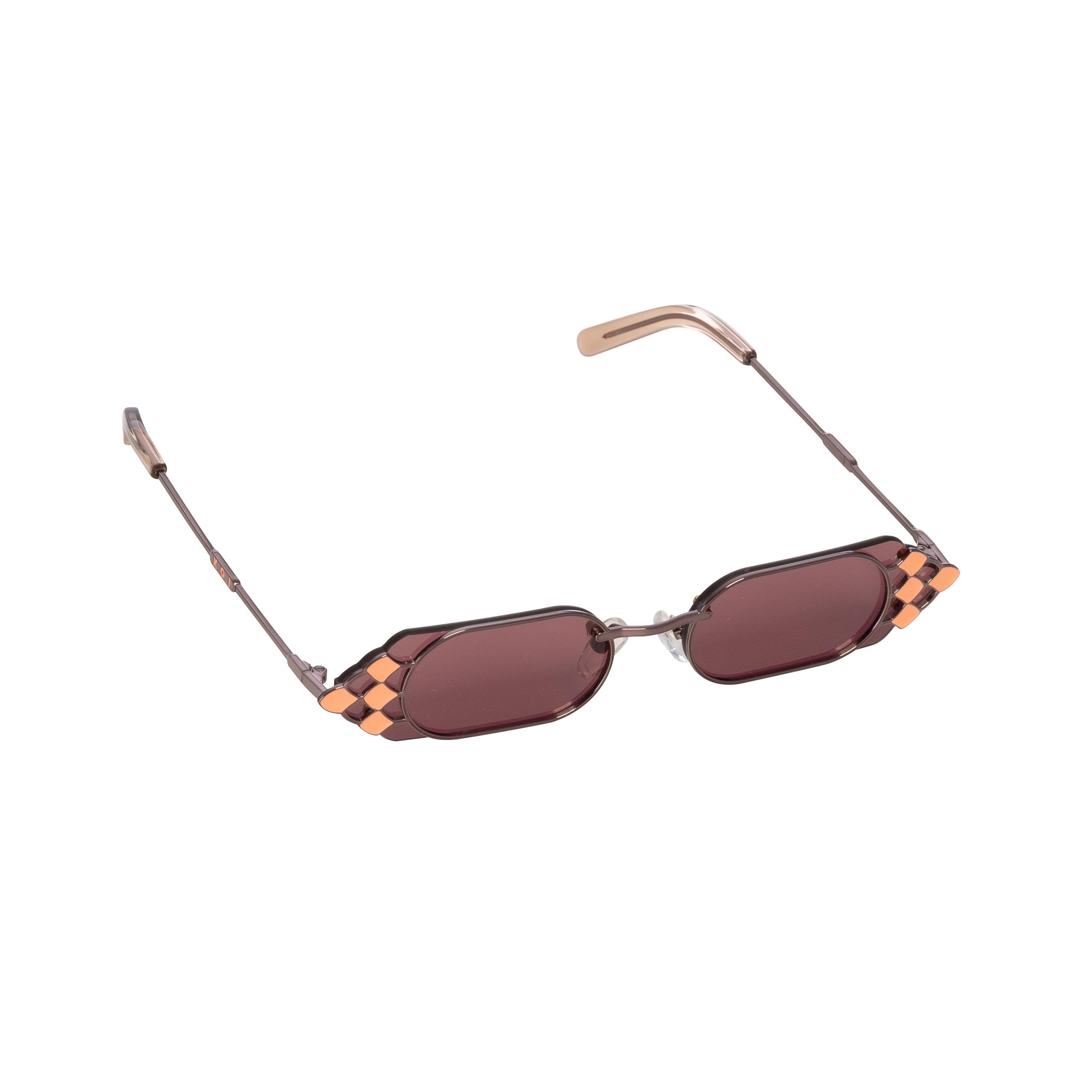 عینک آفتابی کوی مدل ماری
