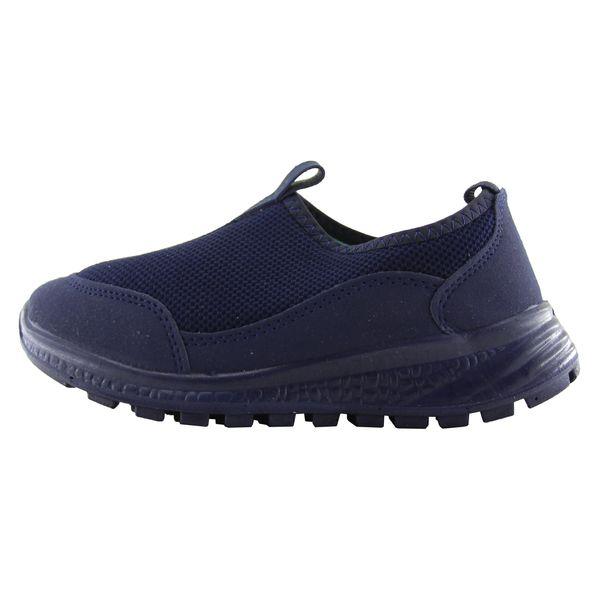 کفش مخصوص پیاده روی بچگانه کفش شیما مدل ریلکس SOOR