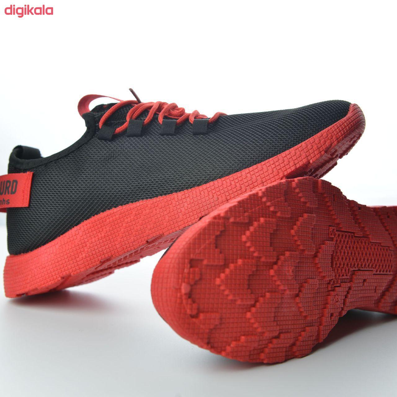 کفش راحتی مردانه مدل BIT main 1 8