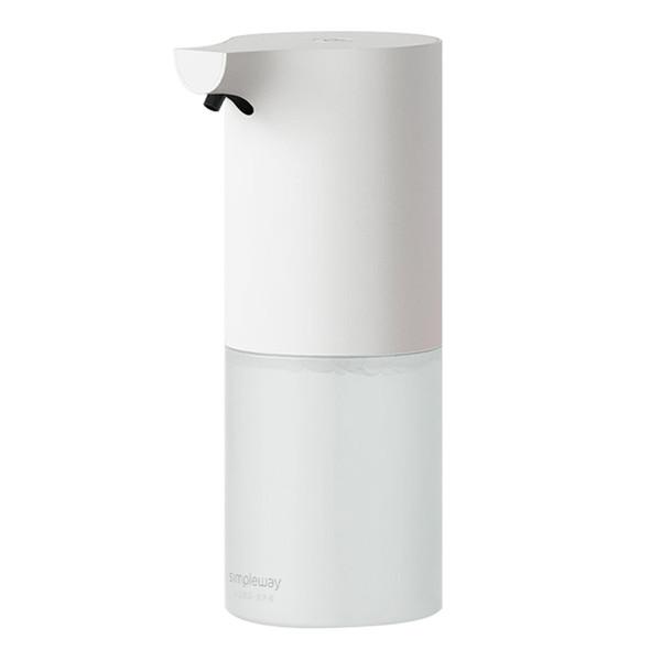 پمپ مایع دستشویی اتوماتیک میجیا مدل MJXSJ03XW