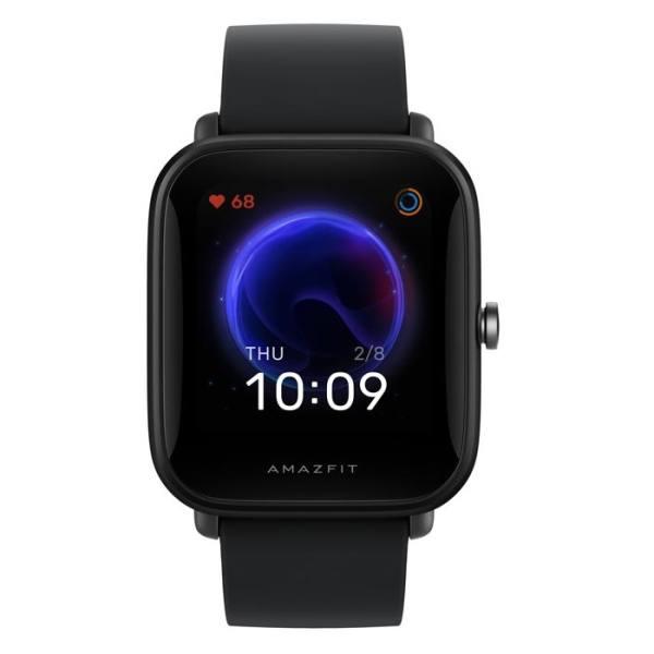 ساعت هوشمند امیزفیت مدل Bip U New version