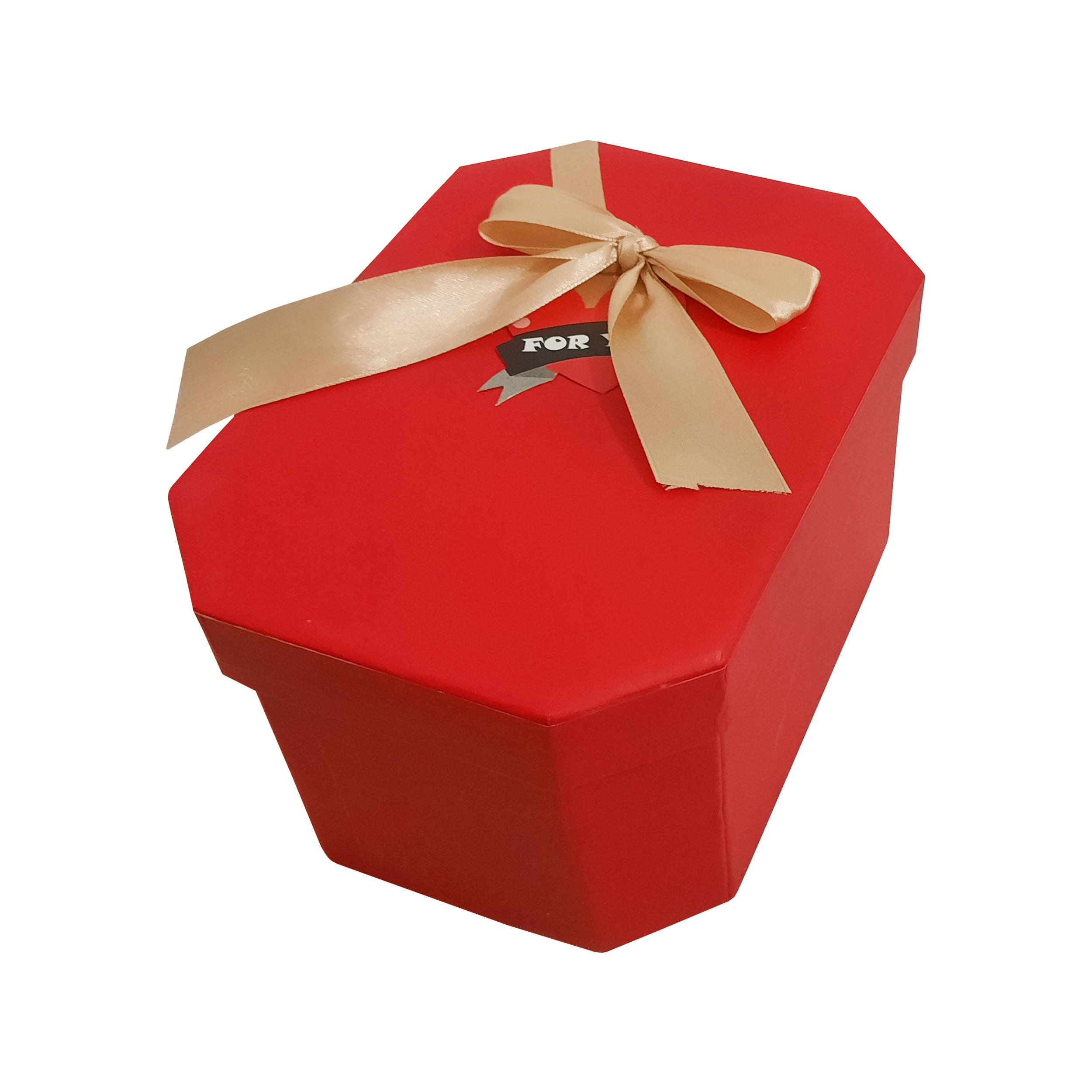 جعبه هدیه مدل پاپیون کد AA-100