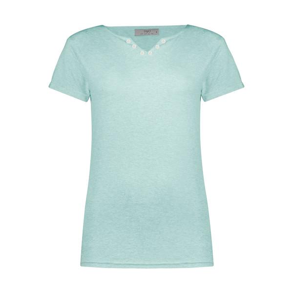 تی شرت زنانه مون مدل 163122854