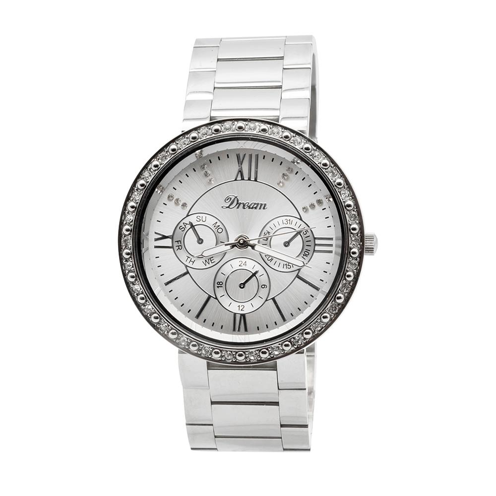 ساعت مچی عقربه ای زنانه دریم کد 69              خرید (⭐️⭐️⭐️)