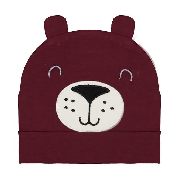 کلاه نوزادی فیورلا کد 40020