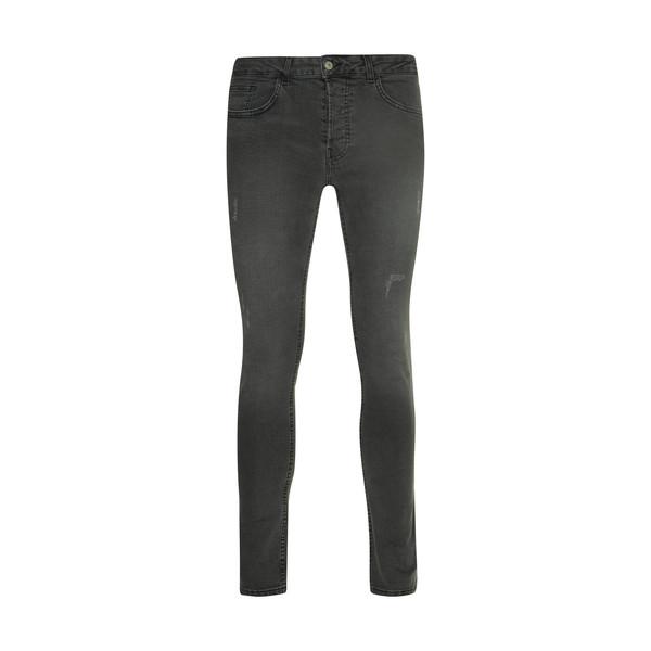 شلوار جین مردانه آر اِن اِس مدل 133051-93