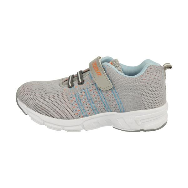 کفش راحتی بچگانه ملی مدل بافران کد 84590331
