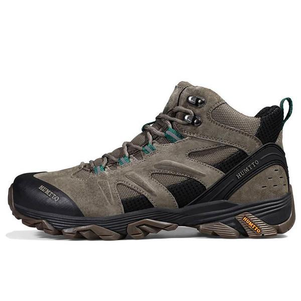 کفش کوهنوردی مردانه هامتو مدل 210723A-2