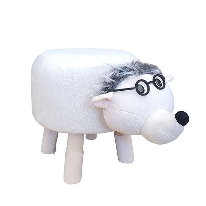 پاف کودک مدل موش