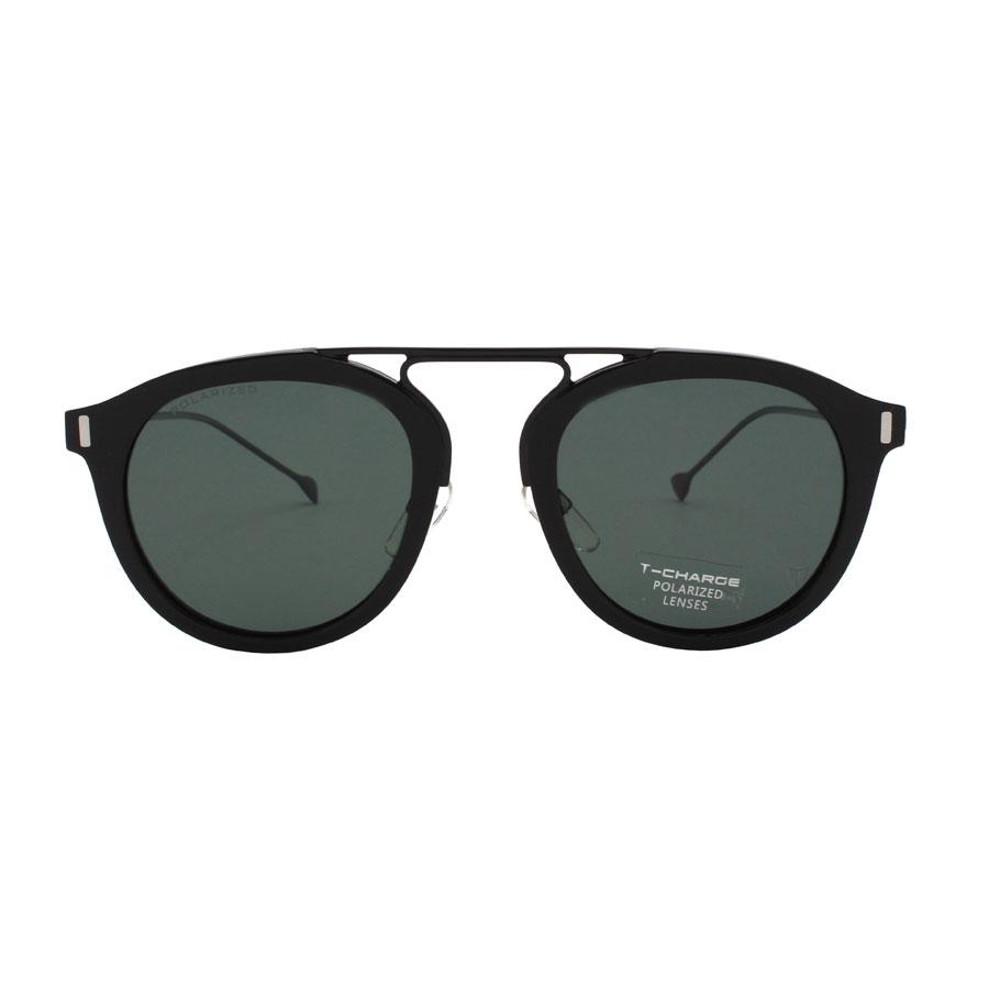عینک آفتابی مردانه تی-شارج مدل T9067 - A01