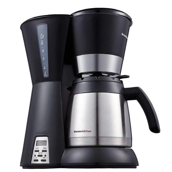 قهوه ساز بنسن کیچن مدل CM8761