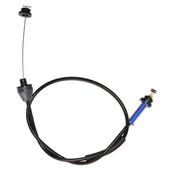 سیم گاز رنو مدل 6001548721 مناسب برای ال90