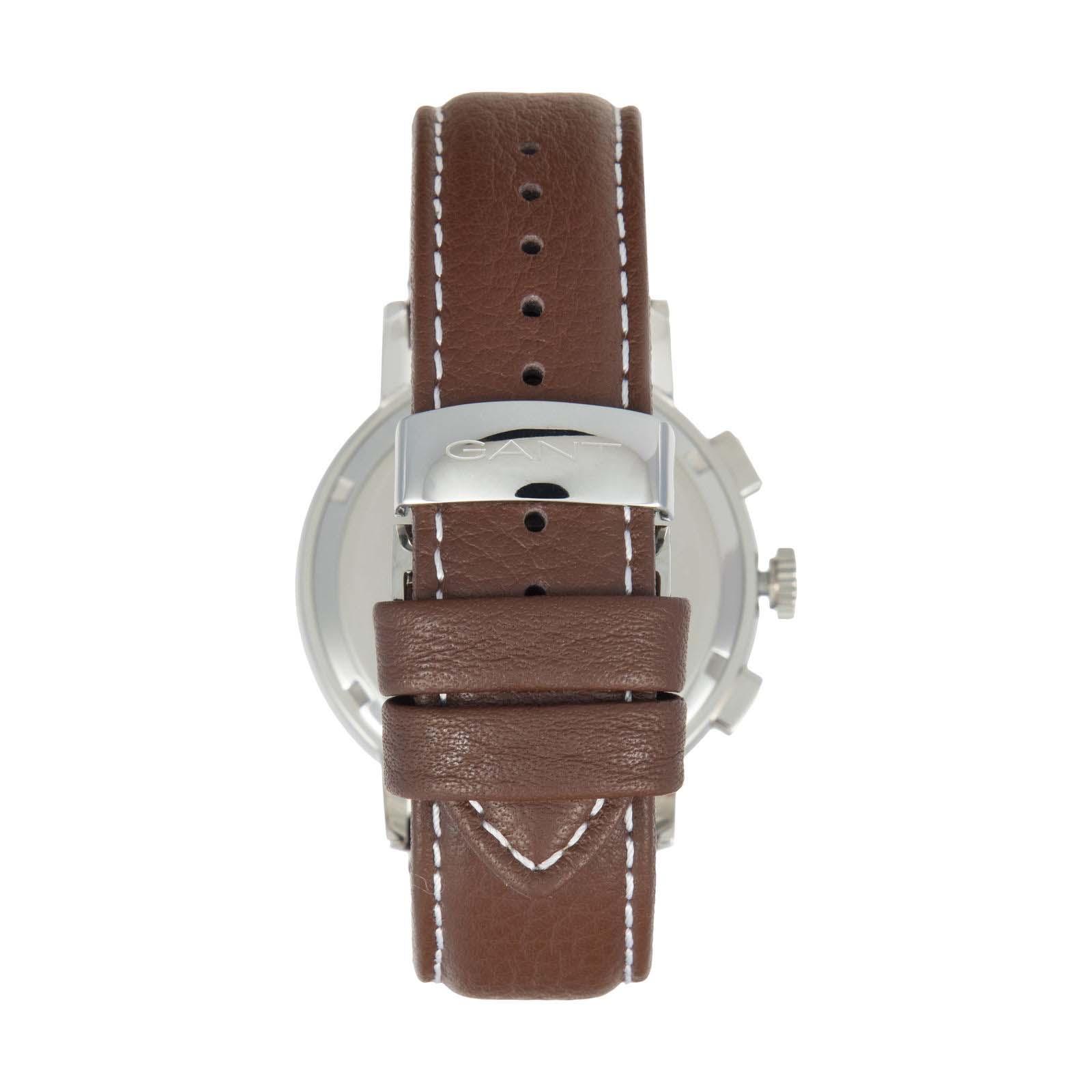 ساعت مچی عقربهای مردانه گنت مدل GT079001
