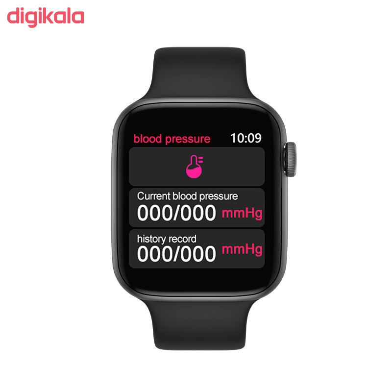ساعت هوشمند مدل T5 Plus main 1 7