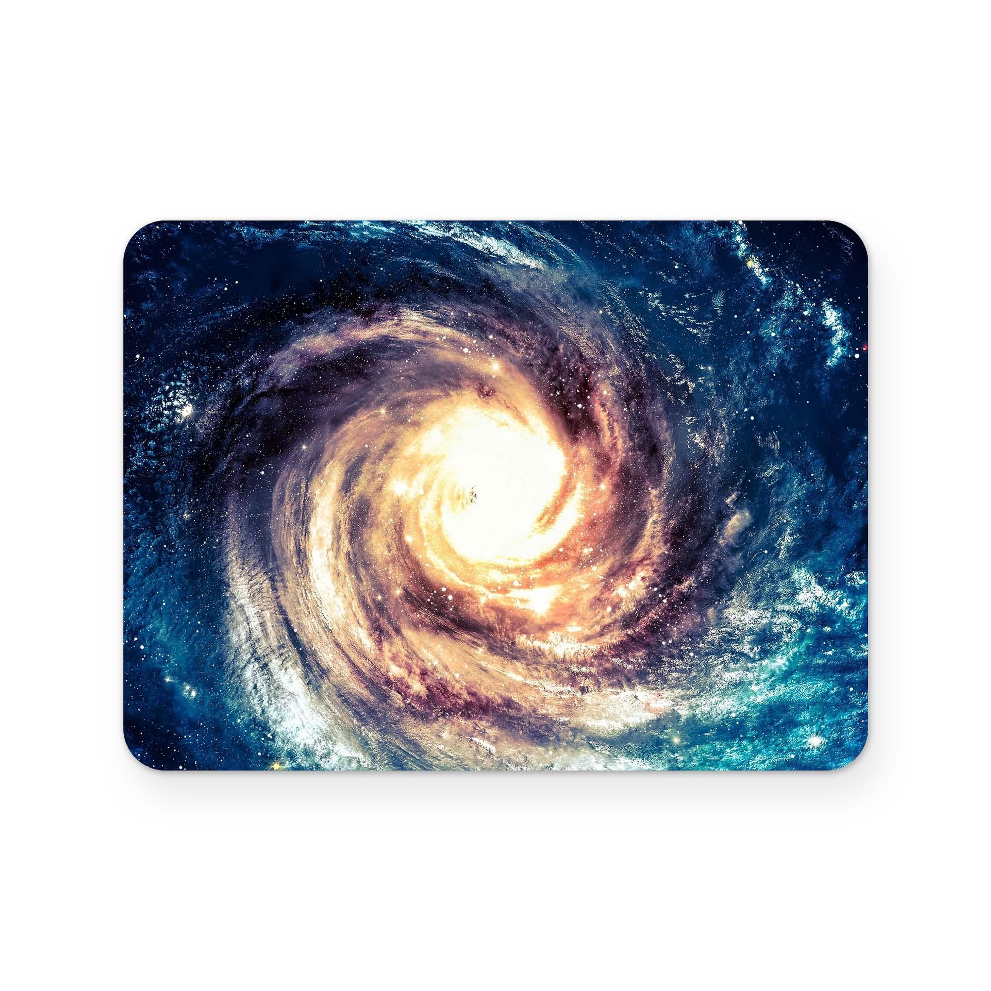 بررسی و {خرید با تخفیف} برچسب تاچ پد دسته پلی استیشن 4 ونسونی طرح Andromeda Galaxyبسته 2 عددی اصل
