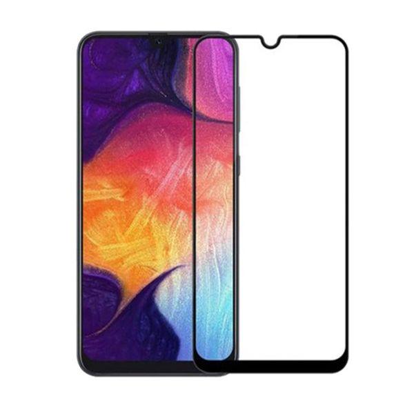محافظ صفحه نمایش سرامیکی مدل CER-001 مناسب برای گوشی موبایل سامسونگ Galaxy A12