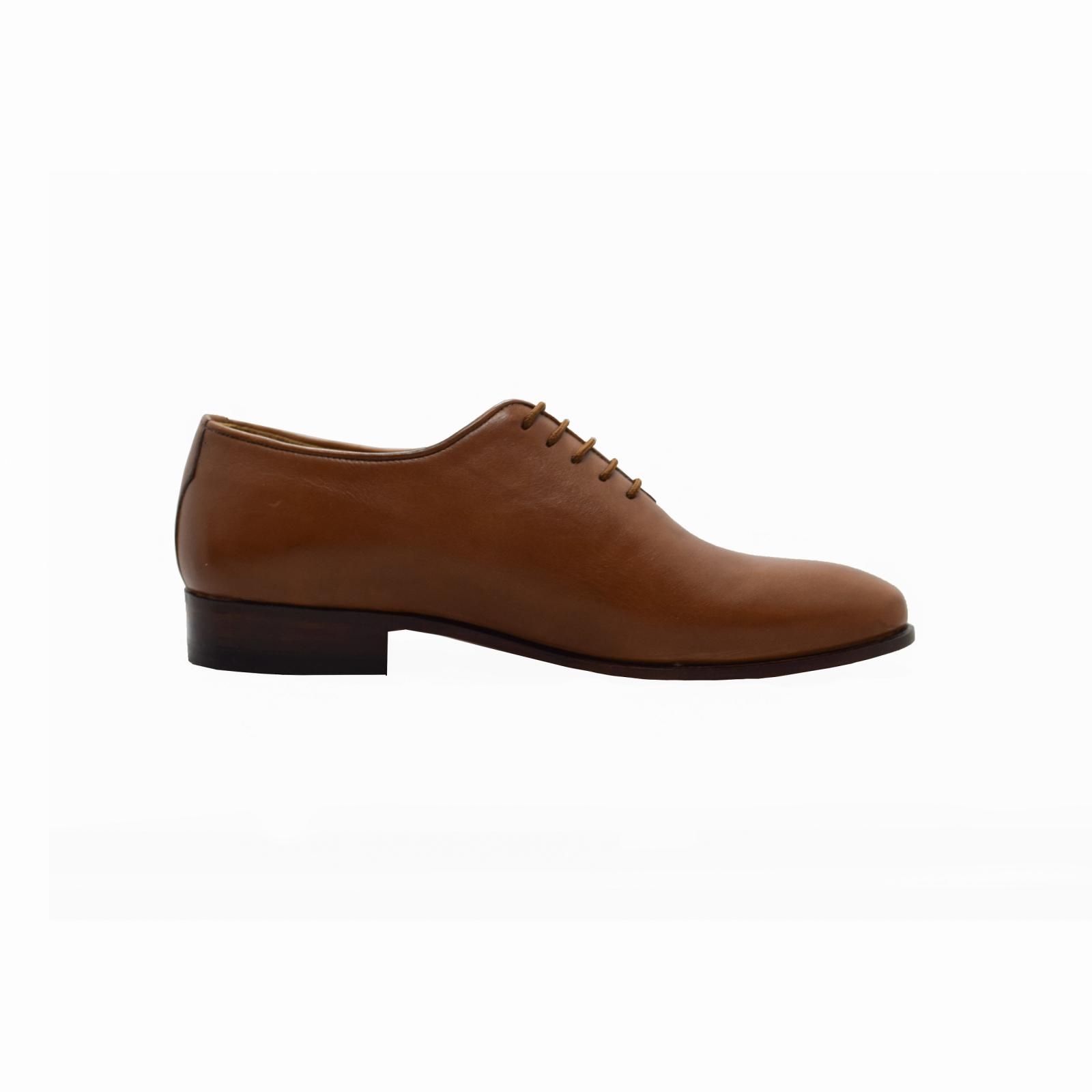 کفش مردانه دگرمان مدل کلاسیک کد deg.2101-407 -  - 5