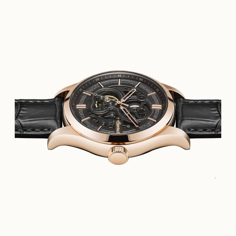 ساعت مچی عقربه ای مردانه اینگرسل مدل I06802