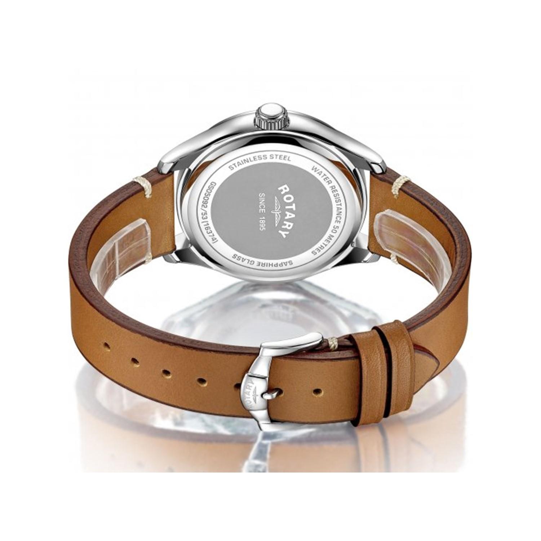 ساعت مچی عقربهای مردانه روتاری مدل GS05092-53