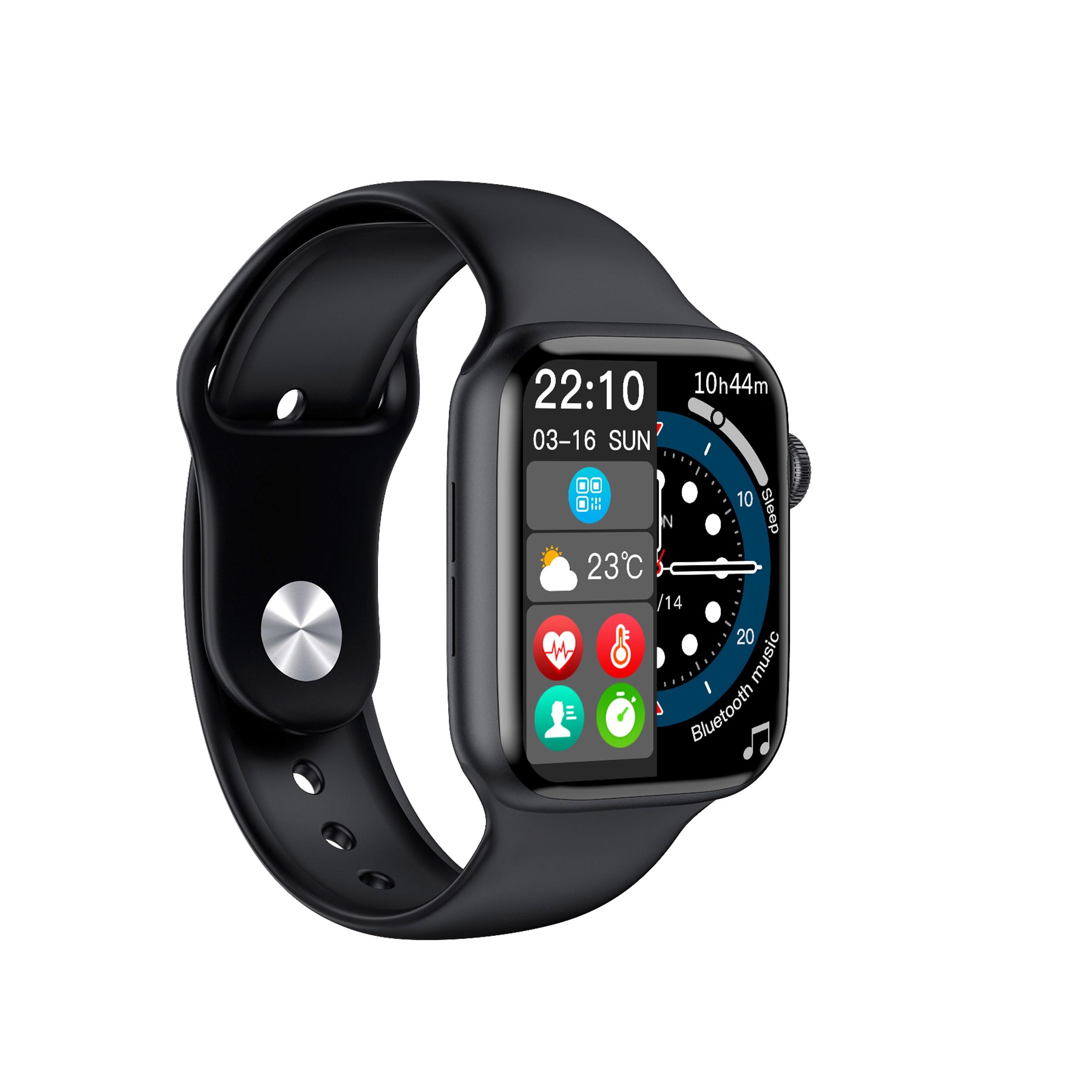 بررسی و {خرید با تخفیف}                                     ساعت هوشمند مدل Watch 7                             اصل