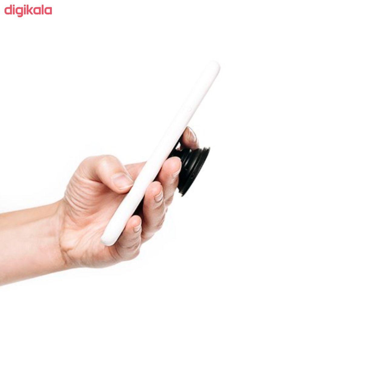 پایه نگهدارنده گوشی موبایل پاپ سوکت آکام مدل APS02341