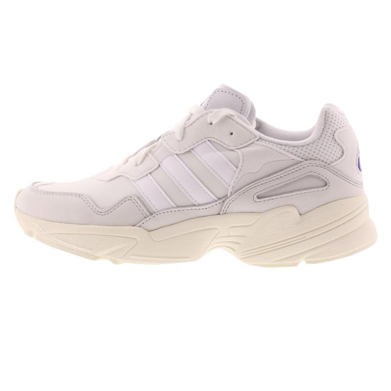 کفش پیاده روی زنانه آدیداس مدل Young کد 345019
