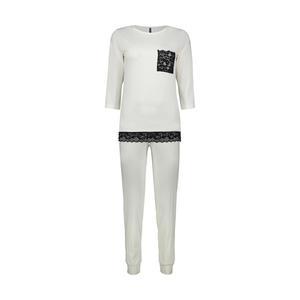 ست تی شرت و شلوار زنانه کیکی رایکی مدل BB6301-002