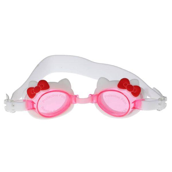 عینک شنا مدل کیتی 012