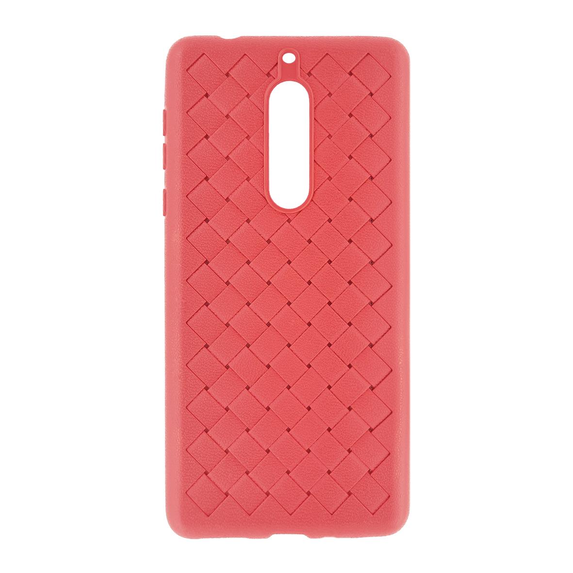 کاور مدل HS1 مناسب برای گوشی موبایل نوکیا 5