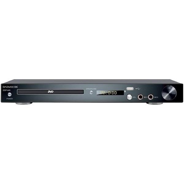 پخشکننده DVDدوو مدل DDP-640
